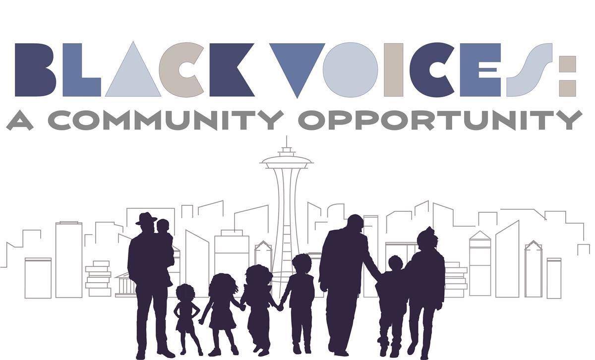 Black Voices: A Community Opportunity