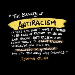 Anti racism quote oluo