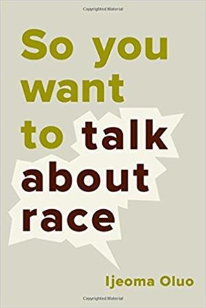 So you want to talk about race?