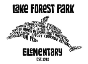 The first Lake Forest Park Reporter for the 2018-19 school year is here!