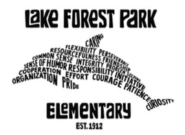 4/16/19 Lake Forest Park Elementary Reporter