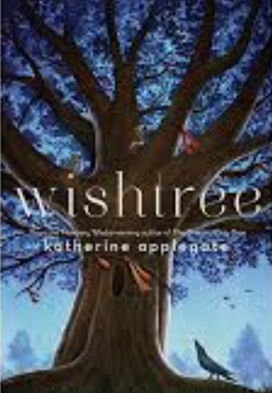 """One Book, One School"" Reading of Wishtree Starts 11/19"