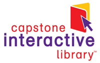 Image result for capstone ebooks logo