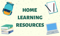 Direct Links to Shoreline's Home Learning Resources for Elementary Schools and Tech Support