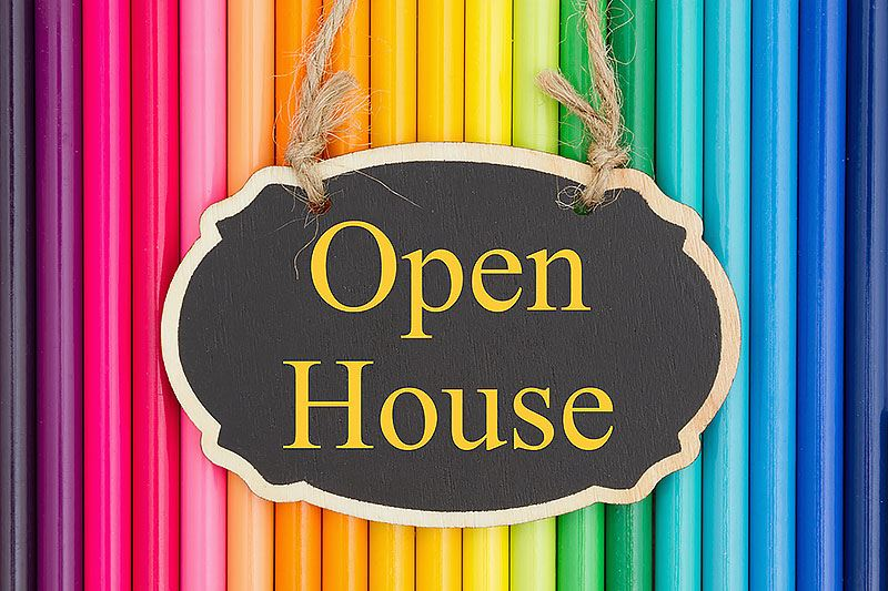 Highly Capable Student Program ~ Open House on April 11th, 2:00 - 3:00