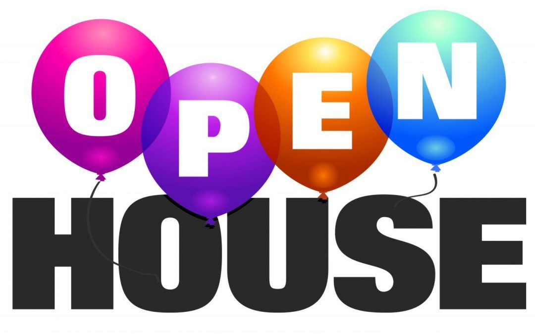 Open House for Highly Capable Magnet Program