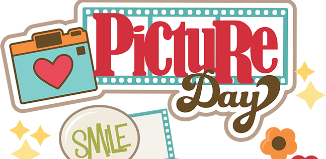 Picture Day - October 1st and 2nd