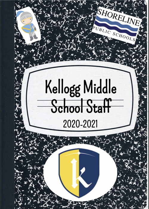 Kellogg Middle School Staff Interactive Site