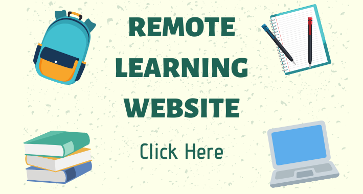 North City Kindergarten Remote Learning System