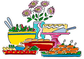 North City Family Potluck: Wednesday, December 11, 5:30-7 pm