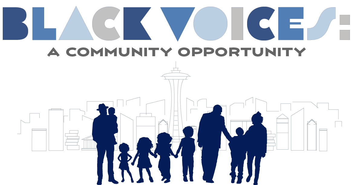 Black Voices a Community Opportunity
