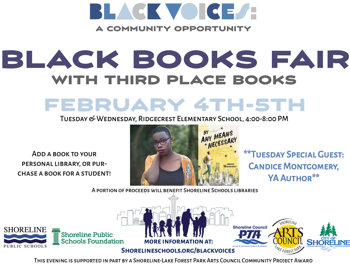 Black Voices Week