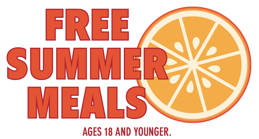 Free Summer Meals for Youth in Shoreline