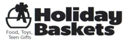 Shoreline Holiday Baskets Program