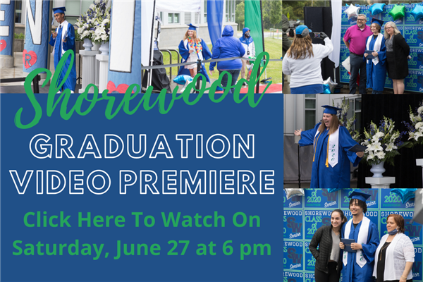 Shorewood Graduation Video