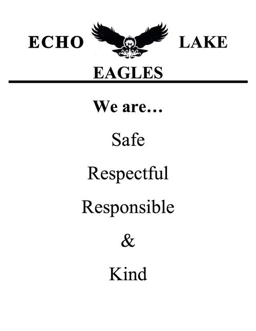 Echo Lake Eagles