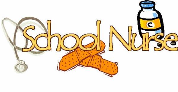 Image result for school nurse cartoon