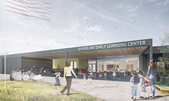 Help Name the New Early Learning Center