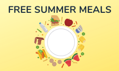 Free Summer Meals for Youth