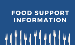 Food Support Information