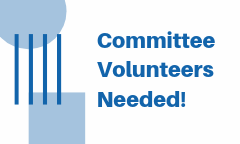Volunteers Needed for Student Services Committees