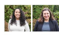 Emily Williams and Sarah Cohen Join Shoreline School Board