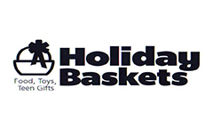 Register for Holiday Baskets by November 21