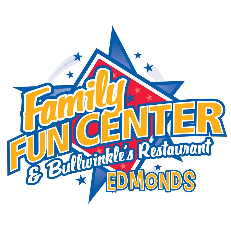Family Fun Center Edmonds logo
