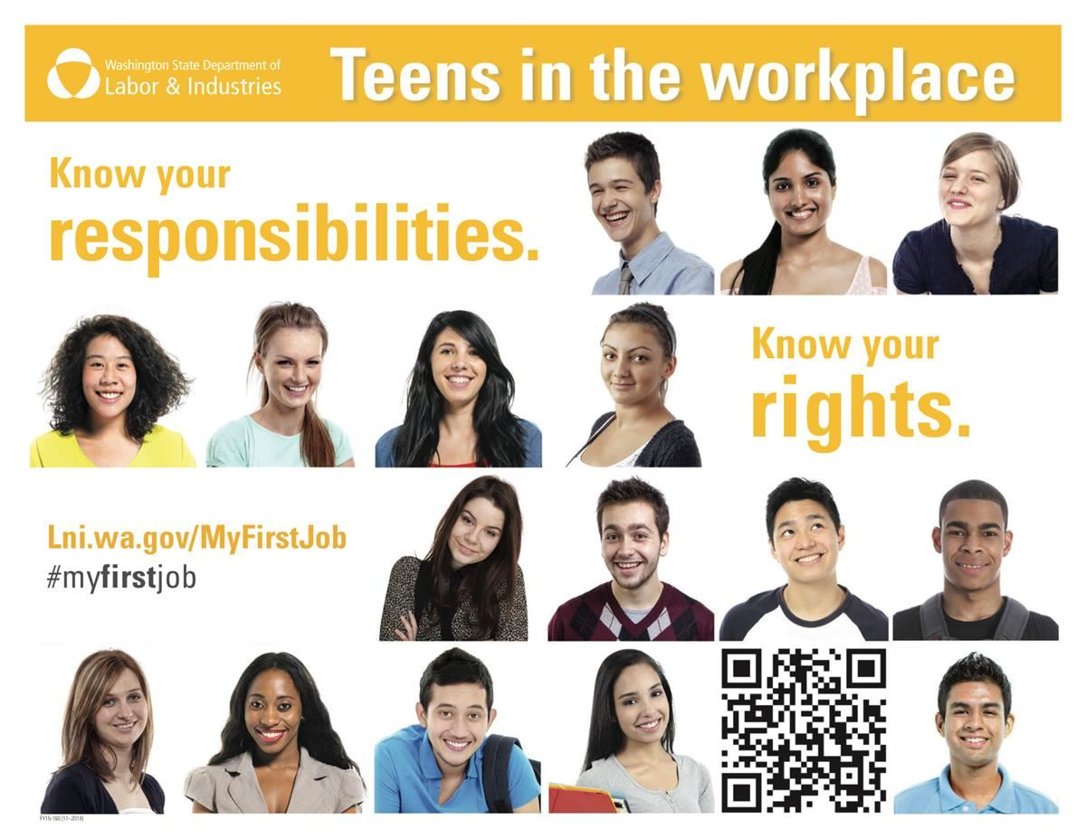 jobs for teens in my area