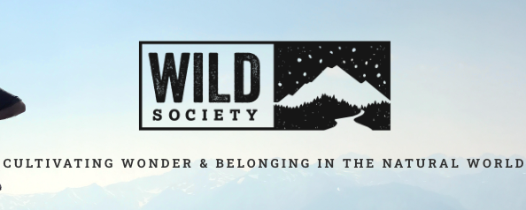 Wild Society Summer Camps  7/13-8/8
