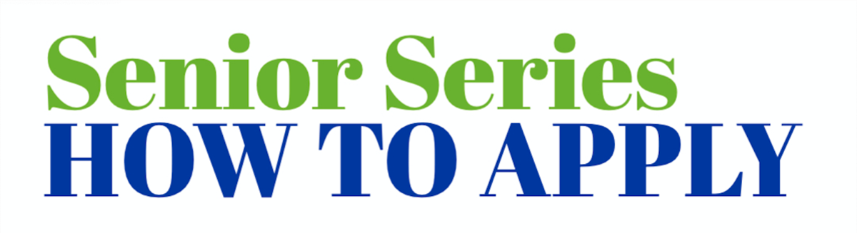 Senior How to Apply to College Series 9/16 - 10/20