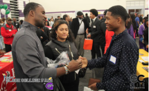 UNCF Black College Fair  11/3