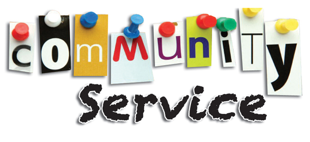 Submit Community Service Forms via Canvas