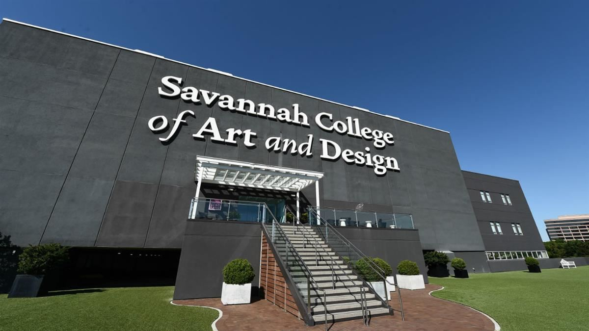 Savannah College of Art & Design  11/23