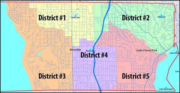 director district map