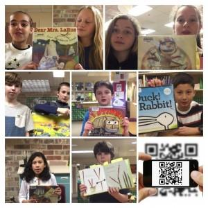lfp book trailers