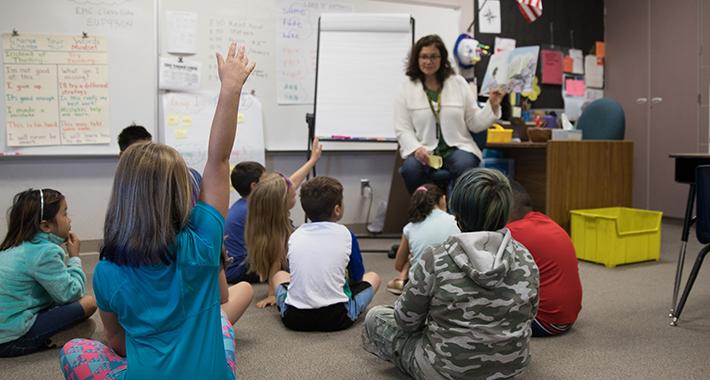 Shoreline Public Schools / Homepage