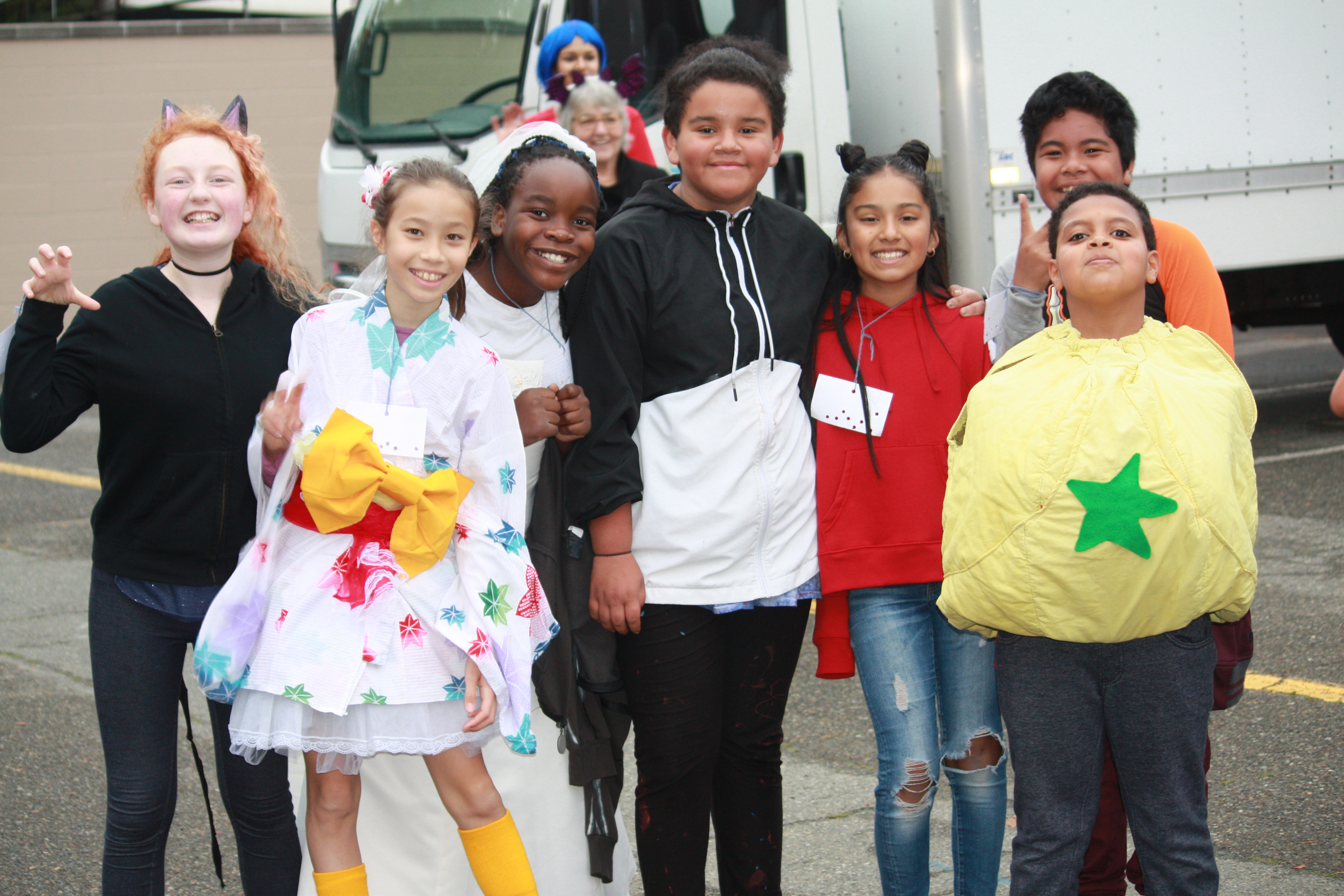 Parkwood Elementary / Homepage