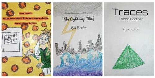 5th grade covers